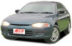FIND NEW AFTERMARKET PARTS TO SUIT MITSUBISHI LANCER/MIRAGE CJ 1997-