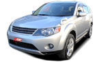 FIND NEW AFTERMARKET PARTS TO SUIT MITSUBISHI OUTLANDER 2007-