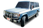 FIND NEW AFTERMARKET PARTS TO SUIT MITSUBISHI PAJERO 1983-1991