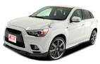 FIND NEW AFTERMARKET PARTS TO SUIT MITSUBISHI ASX 2010-