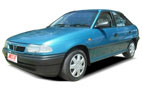 FIND NEW AFTERMARKET PARTS TO SUIT HOLDEN ASTRA 1992-