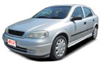 FIND NEW AFTERMARKET PARTS TO SUIT FORD ASTRA 1998-