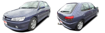 FIND NEW AFTERMARKET PARTS TO SUIT PEUGEOT 306 1993-1996