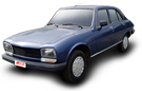 FIND NEW AFTERMARKET PARTS TO SUIT PEUGEOT 504/505