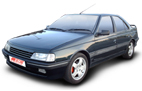 FIND NEW AFTERMARKET PARTS TO SUIT PEUGEOT 405 1988-1996