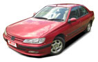 FIND NEW AFTERMARKET PARTS TO SUIT PEUGEOT 406 1996-