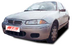 FIND NEW AFTERMARKET PARTS TO SUIT ROVER 200 1996-