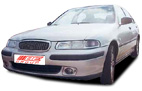 FIND NEW AFTERMARKET PARTS TO SUIT ROVER 400 1996-