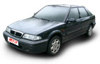FIND NEW AFTERMARKET PARTS TO SUIT ROVER 200/400/416 1989-