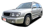 FIND NEW AFTERMARKET PARTS TO SUIT SUBARU FORESTER 1997-