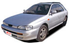 FIND NEW AFTERMARKET PARTS TO SUIT SUBARU IMPREZA 1992-