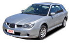 FIND NEW AFTERMARKET PARTS TO SUIT SUBARU IMPREZA 2005-