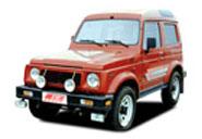 FIND NEW AFTERMARKET PARTS TO SUIT SUZUKI SJ410/SJ413 1982-1989