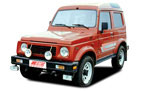 FIND NEW AFTERMARKET PARTS TO SUIT SUZUKI SJ410/SJ413 1982-1989