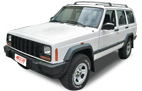FIND NEW AFTERMARKET PARTS TO SUIT JEEP CHEROKEE 1997-F/LIFT