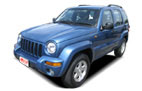 FIND NEW AFTERMARKET PARTS TO SUIT JEEP CHEROKEE 2002-