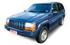 FIND NEW AFTERMARKET PARTS TO SUIT JEEP GRAND CHEROKEE 1996-