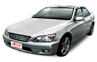 FIND NEW AFTERMARKET PARTS TO SUIT TOYOTA ALTEZZA 1998-