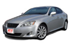 FIND NEW AFTERMARKET PARTS TO SUIT TOYOTA LEXUS IS250/IS350 2006-