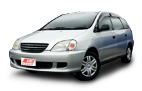 FIND NEW AFTERMARKET PARTS TO SUIT TOYOTA NADIA 1999-