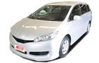 FIND NEW AFTERMARKET PARTS TO SUIT TOYOTA WISH 2009-