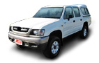 FIND NEW AFTERMARKET PARTS TO SUIT TOYOTA HILUX 1999-2004