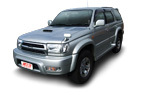 FIND NEW AFTERMARKET PARTS TO SUIT TOYOTA SURF/4 RUNNER 1999-