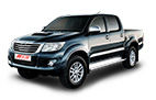 FIND NEW AFTERMARKET PARTS TO SUIT TOYOTA HILUX 2005-