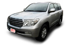 FIND NEW AFTERMARKET PARTS TO SUIT TOYOTA LANDCRUISER FJ200 2007-