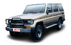 FIND NEW AFTERMARKET PARTS TO SUIT TOYOTA LANDCRUISER RJ77 1991-