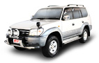 FIND NEW AFTERMARKET PARTS TO SUIT TOYOTA PRADO J95 1996-