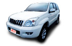 FIND NEW AFTERMARKET PARTS TO SUIT TOYOTA PRADO KZJ120 2003-