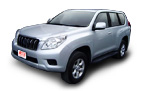FIND NEW AFTERMARKET PARTS TO SUIT TOYOTA PRADO KZJ150 2009-