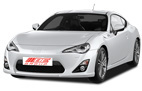 FIND NEW AFTERMARKET PARTS TO SUIT TOYOTA FT/GT86 2012-