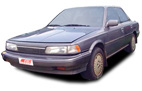 FIND NEW AFTERMARKET PARTS TO SUIT TOYOTA CAMRY SV 1987-1992