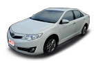 FIND NEW AFTERMARKET PARTS TO SUIT TOYOTA CAMRY 2012-