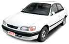 FIND NEW AFTERMARKET PARTS TO SUIT TOYOTA COROLLA AE110 1996-