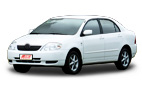 FIND NEW AFTERMARKET PARTS TO SUIT TOYOTA COROLLA ZZE 2002-