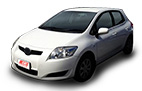 FIND NEW AFTERMARKET PARTS TO SUIT TOYOTA COROLLA 2007-
