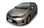 FIND NEW AFTERMARKET PARTS TO SUIT TOYOTA COROLLA 2012-