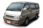 FIND NEW AFTERMARKET PARTS TO SUIT TOYOTA HIACE 1999-