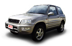 FIND NEW AFTERMARKET PARTS TO SUIT TOYOTA RAV4 1998-2000