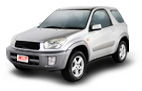 FIND NEW AFTERMARKET PARTS TO SUIT TOYOTA RAV4 2001-