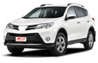 FIND NEW AFTERMARKET PARTS TO SUIT TOYOTA RAV4 2013-