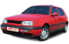FIND NEW AFTERMARKET PARTS TO SUIT VW GOLF 1992-