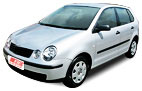 FIND NEW AFTERMARKET PARTS TO SUIT VW POLO MK5 2002-