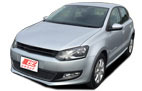 FIND NEW AFTERMARKET PARTS TO SUIT VW POLO MK6 2009-