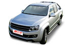 FIND NEW AFTERMARKET PARTS TO SUIT VW AMAROK 2010-