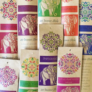 Which Fragrance of Incense are Best for You? A Helpful Guide to our Fair-Trade Incense Sticks!