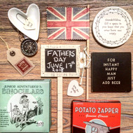 Fathers Day Gifts 2018 - A Gift Guide from Present Company!